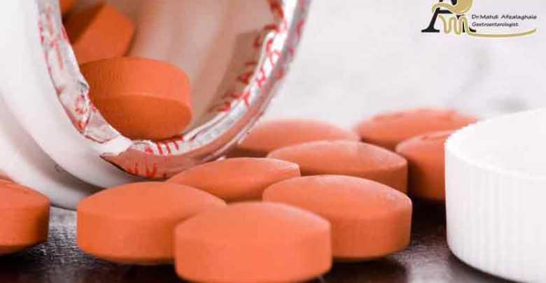 داروهای هپاتیت C