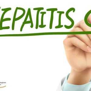 ویروس هپاتیت C